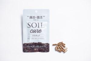 土壌細菌群サプリメントソイルキュア
